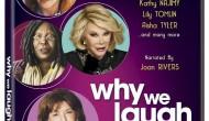 WhyWeLaugh_FunnyWomen_DVD