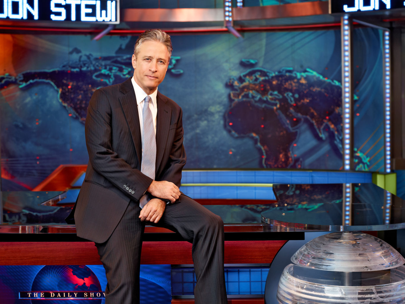 The Daily Show with Jon Stewart to visit Austin for Election 2014 coverage