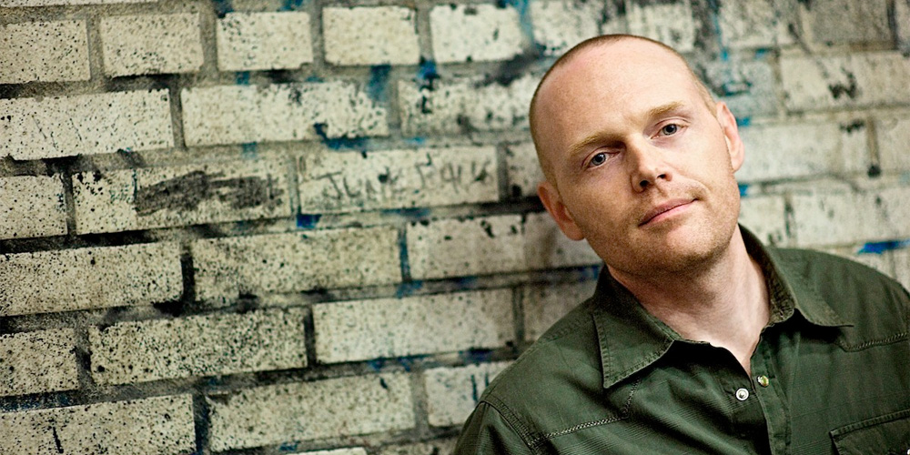 "Bill Burr expands Netflix relationship with new animated series, ""F Is For Family"""