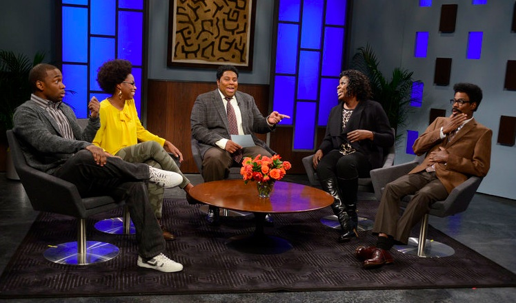 SNL #40.5 RECAP: Host Chris Rock, musical guest Prince