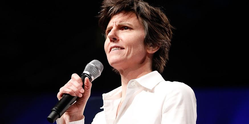 Tig Notaro hospitalized following triumphant topless New York Comedy Festival performance
