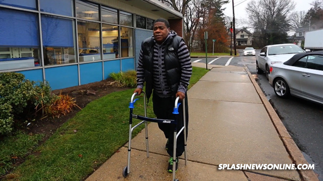 "Tracy Morgan: ""I'm fighting everyday"" toward recovery from fatal turnpike crash"