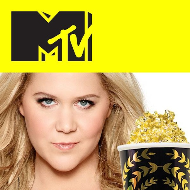 Amy Schumer to host 2015 MTV Movie Awards