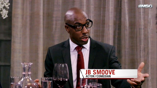 Four Courses with J.B. Smoove to return for third season on MSG in January 2015
