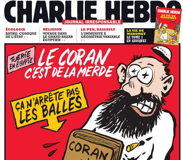 Gunmen massacre in Paris at Charlie Hebdo, French weekly satirical magazine