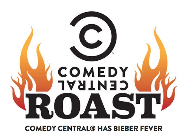 Comedy Central to Roast Justin Bieber for his 21st birthday