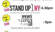 ComedyCrawl_LightofDay_RickShapiro_Parkinsons_Fundraiser_NYC