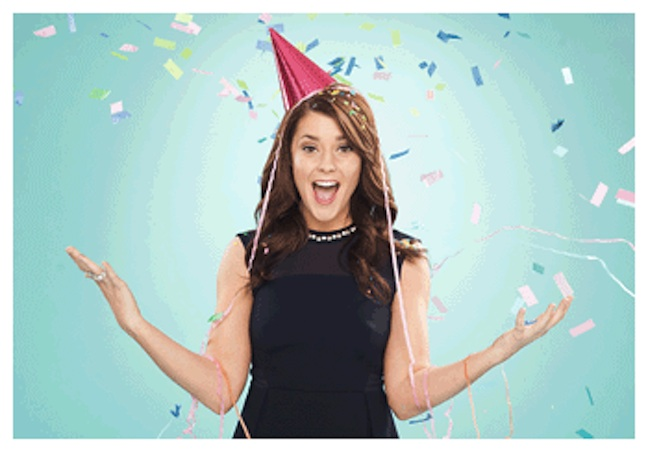 Grace Helbig to host weekly primetime comedy talk show for E!, starting April 2015