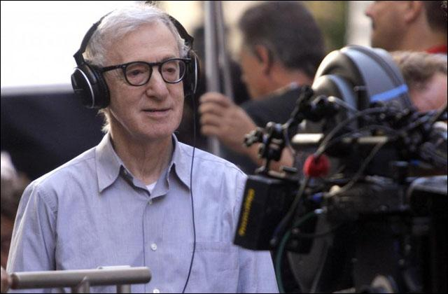 Woody Allen settles $68 million lawsuit with Amazon
