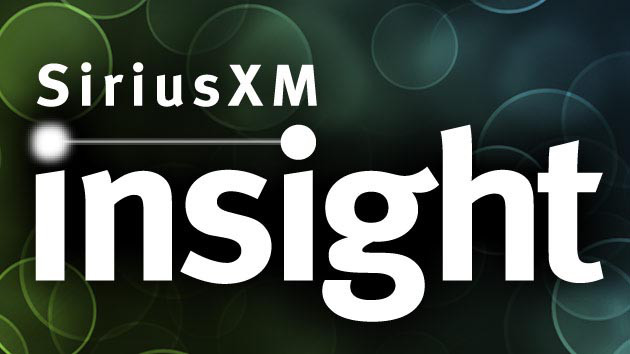 SiriusXM to launch new Insight channel for serious comedy talk