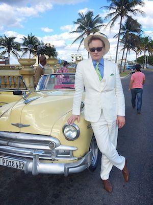 Conan-Cuba-car