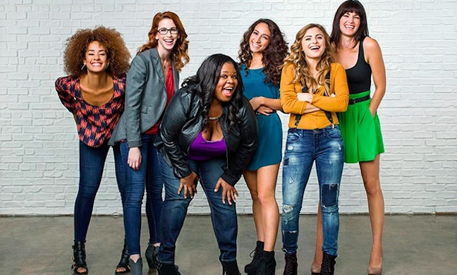 """Meet the """"Funny Girls"""" of new Oxygen documentary TV series"""
