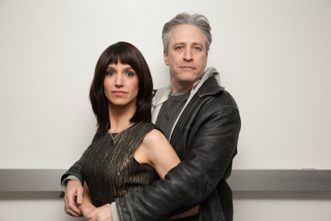 Employee of the Month: Jon Stewart, interviewed by Catie Lazarus