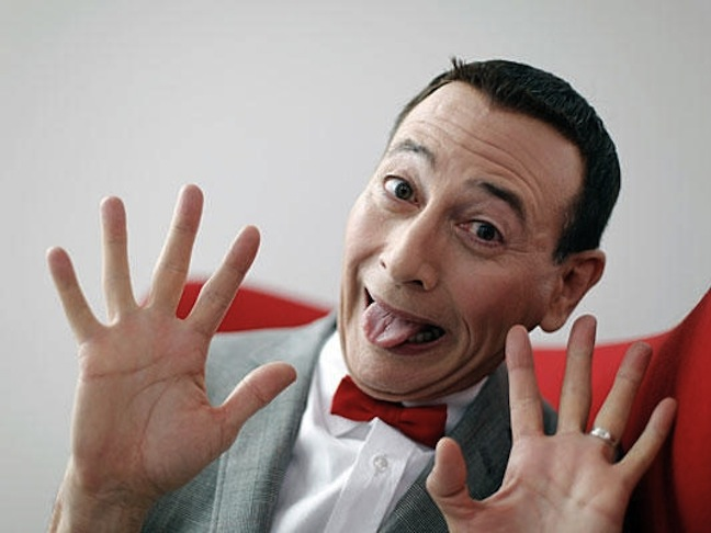 "It's official! Netflix to release new Pee-wee Herman movie, ""Pee-wee's Big Holiday"""