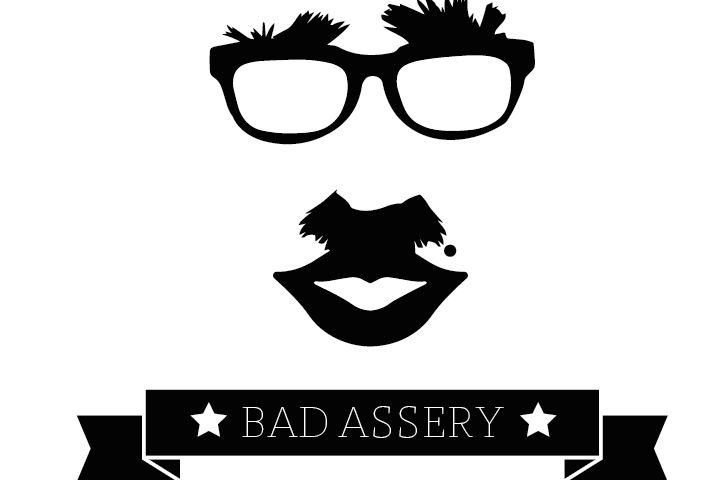 """DIY for women in comedy = Bad Assery, the first """"women and comedy"""" conference"""