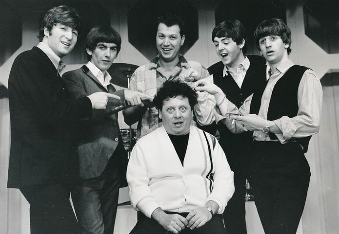 """Hello Dere!"" Marty Allen still gigging in Vegas and elsewhere for his 93rd birthday"