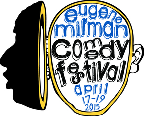 Eugene Mirman's Comedy Festival returns to Boston for third year in April 2015