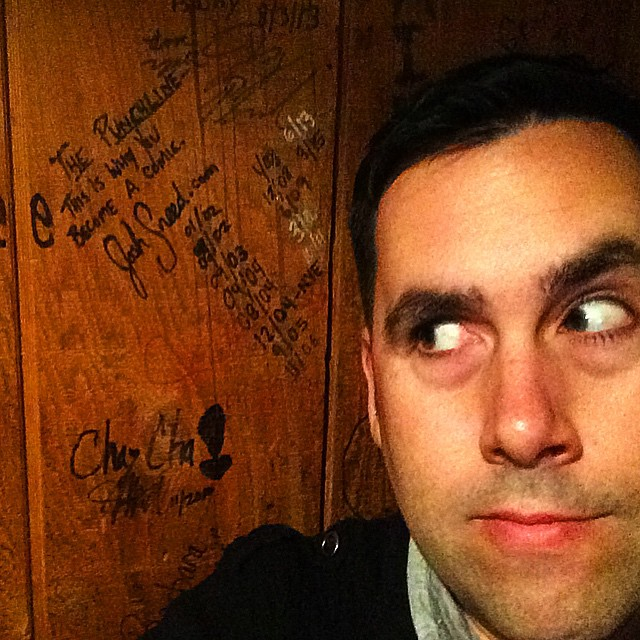 Snapshots: Josh Sneed remembers his time at the Punchline in Atlanta