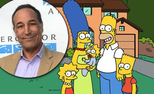 RIP Sam Simon (1955-2015)