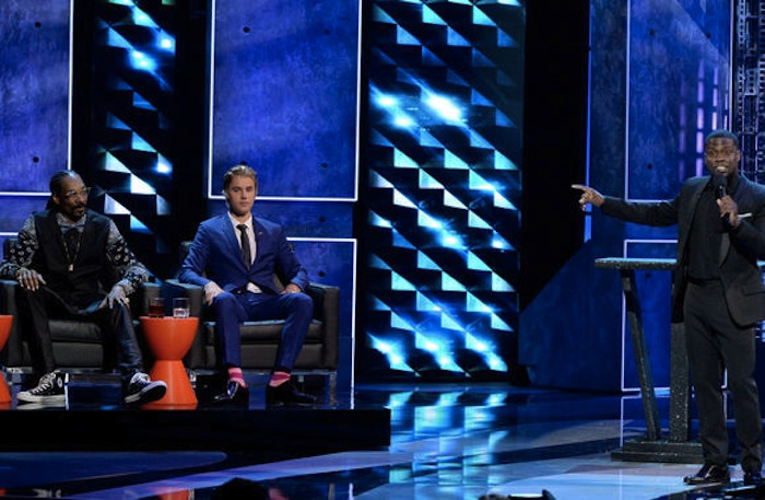 The best jokes from The Comedy Central Roast of Justin Bieber