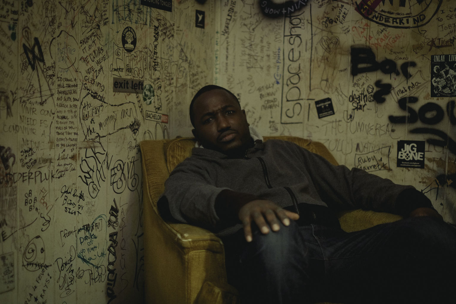 """""""Why? With Hannibal Buress"""" ordered to series by Comedy Central"""