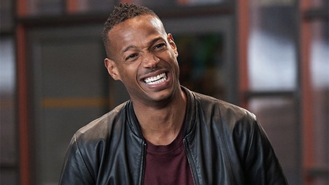Marlon Wayans comedy/variety series coming summer 2015 to NBC