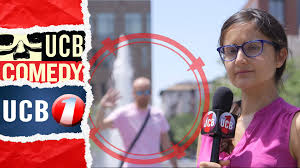 UCB1 catches people who wave at TV news cameras