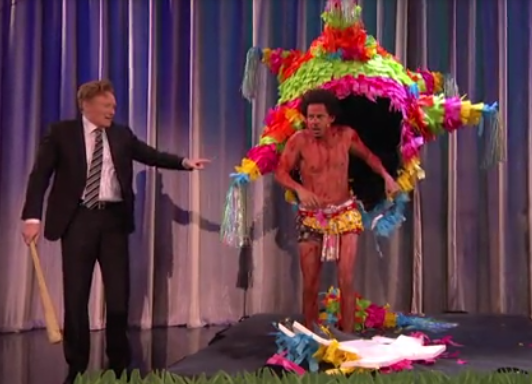 Eric Andre announces fourth season of The Eric Andre Show on Adult Swim