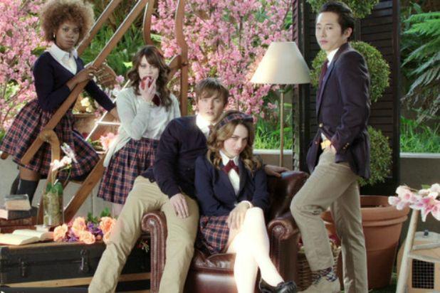"""Filthy Sexy Teen$"" gets series order to jumpstart FOX's digital development slate"
