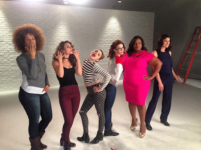 """Hustling with the Funny Girls of Oxygen's """"docu-reality"""" series about stand-up comedy"""