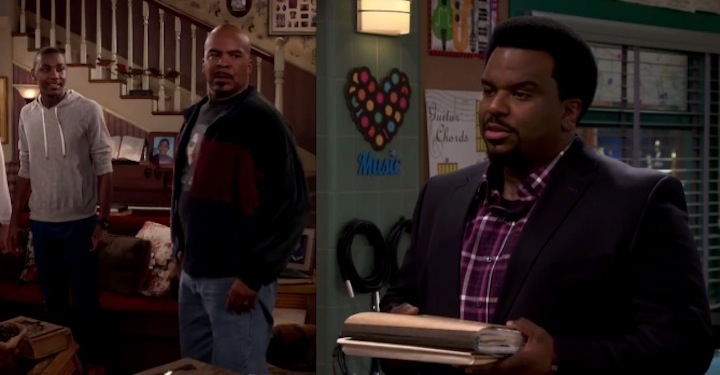 NBC trailers for Mr. Robinson, The Carmichael Show, premiering August 2015