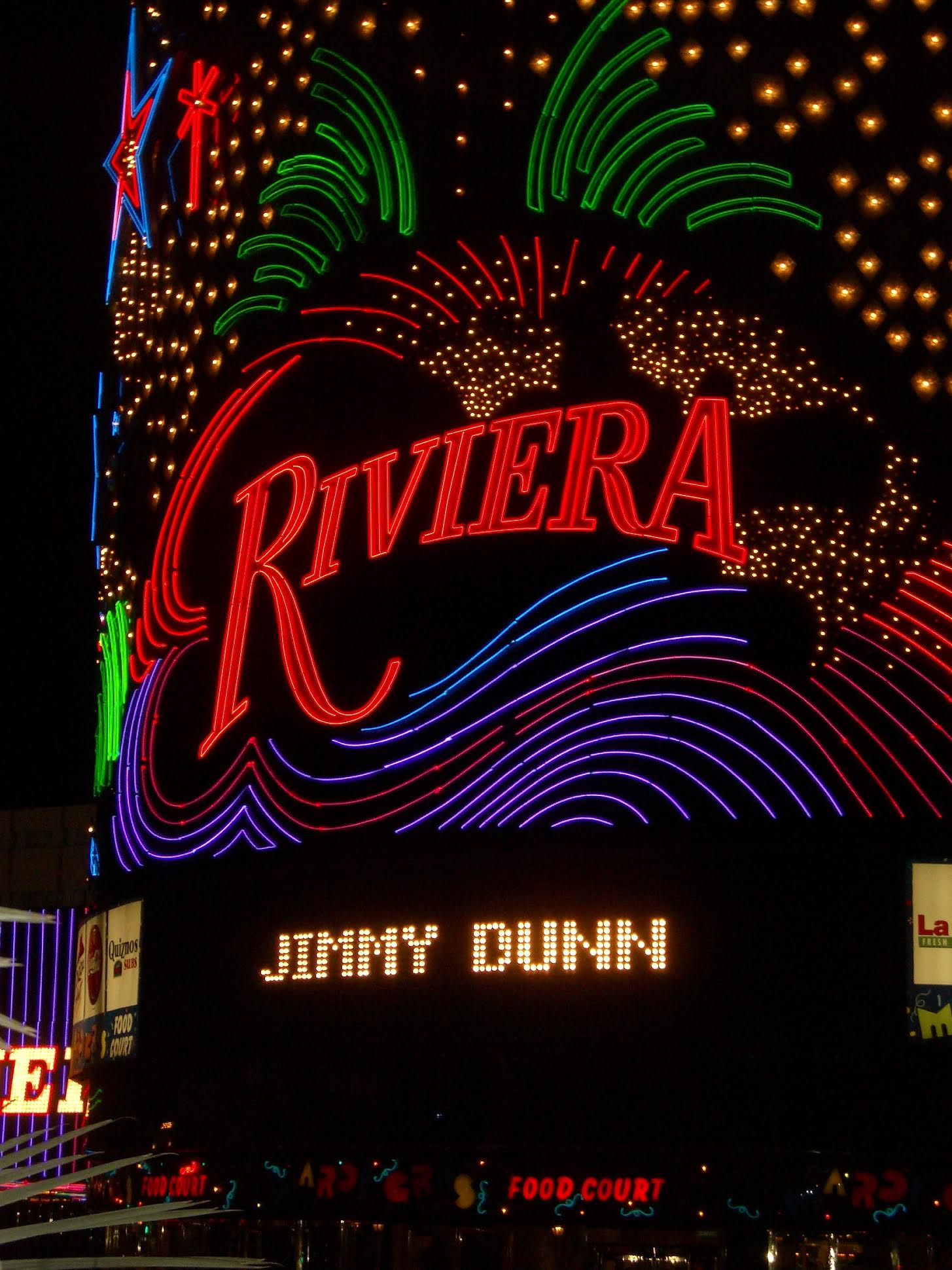 """R.I.P. """"The Riv,"""" The Riviera Comedy Club in Las Vegas, Nevada"""