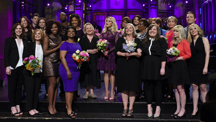 SNL #40.20 RECAP: Host Reese Witherspoon, musical guest Florence and the Machine #HappyMothersDay