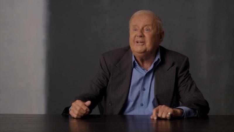 In Memoriam: The late Dick Van Patten remembers meeting Mel Brooks, Carl Reiner