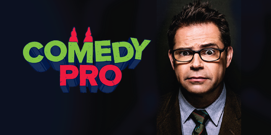 Just For Laughs: Dana Gould to deliver 2015 Keynote Address