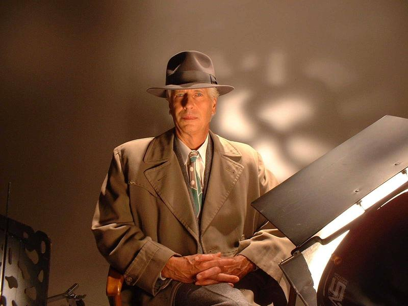 "R.I.P. Phil Austin, Firesign Theatre's ""Nick Danger"""