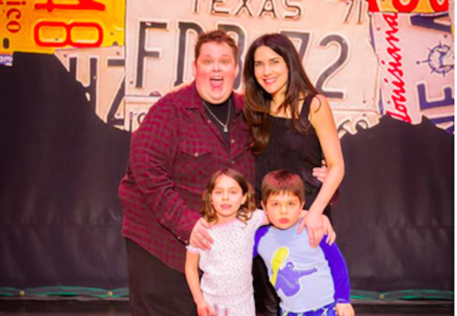 Last Things First, Episode #4: Ralphie May and Lahna Turner
