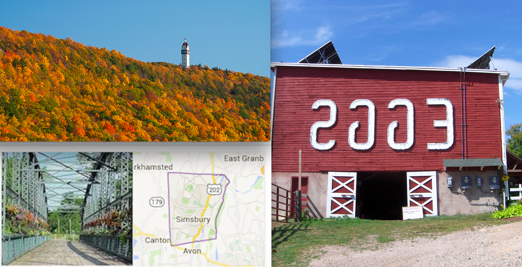 30 Ways to Know You're From Simsbury, Connecticut