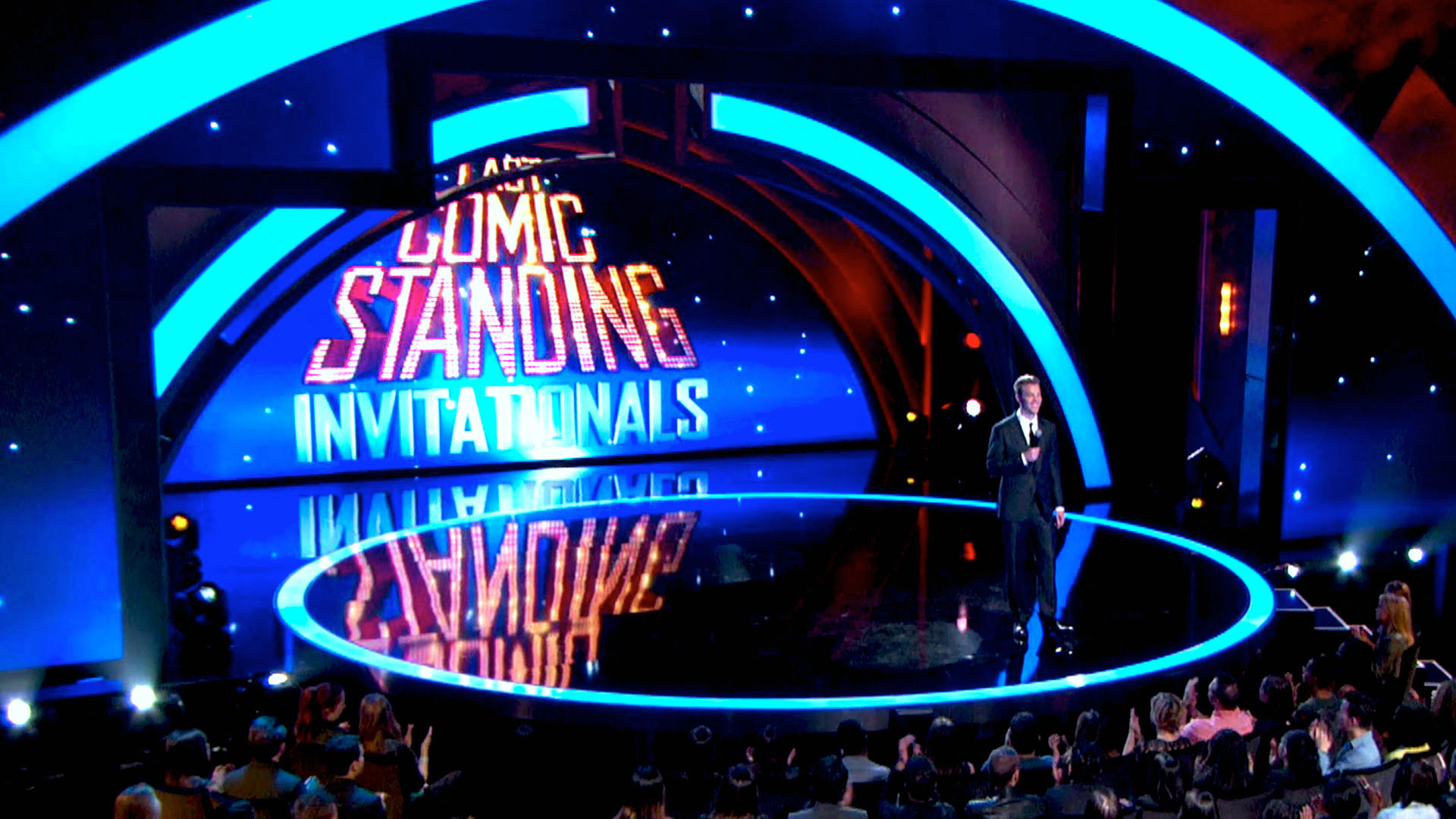 Your 41 semifinalists for Season 9 of NBC's Last Comic Standing