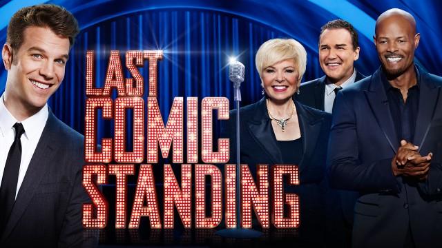 Last Comic Standing 9: The Invitationals, Part 3