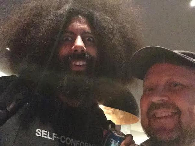 Episode #12: Reggie Watts