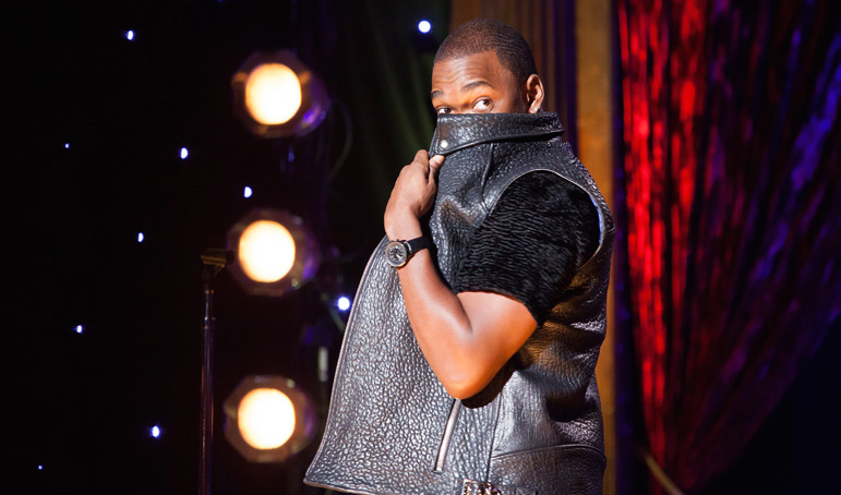 "Review: Jay Pharoah, ""Can I Be Me?"" on Showtime"