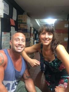 AaronBerg_JessicaDelfino_2015_record_breaking_comedy_sets_NYC
