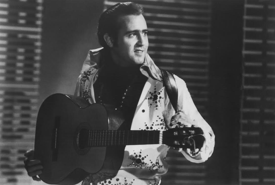 Today is the deadline to submit for the 11th annual Andy Kaufman Awards contest