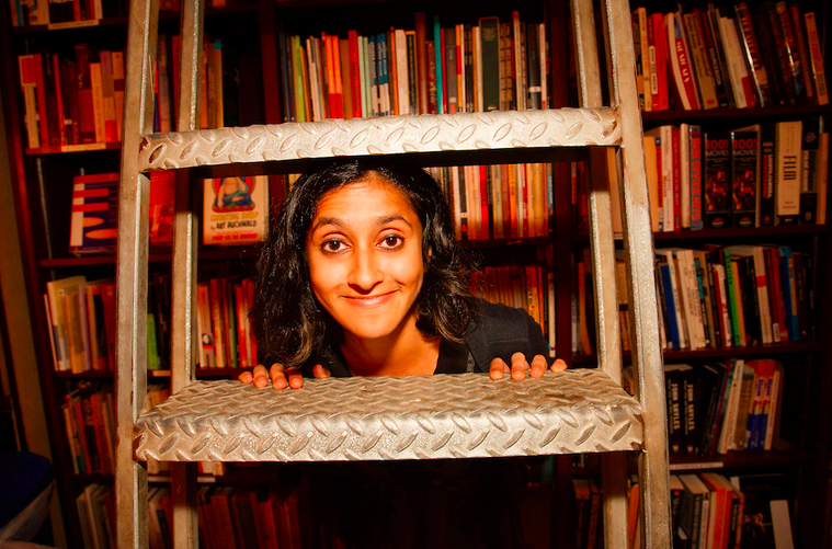 Episode #20: Aparna Nancherla
