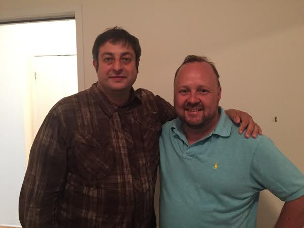 Episode #18: Eugene Mirman