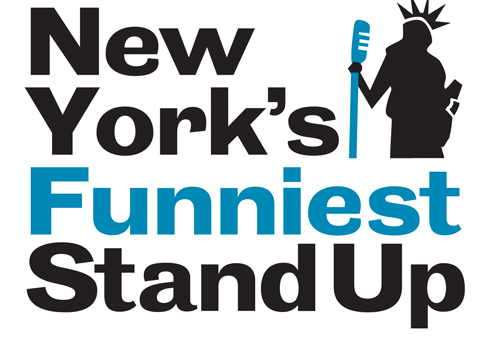 Open call auditions for 2015 New York's Funniest Stand-Up competition