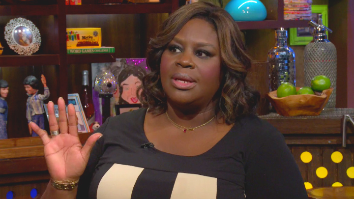 Retta is pitching her own late-night TV talk show