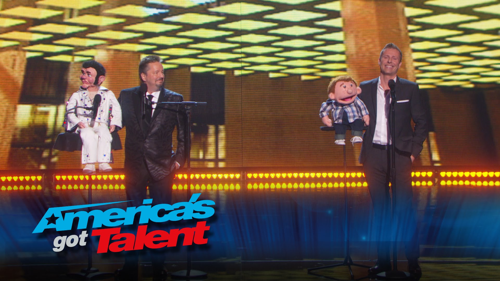 British ventriloquist Paul Zerdin wins Season 10 of America's Got Talent