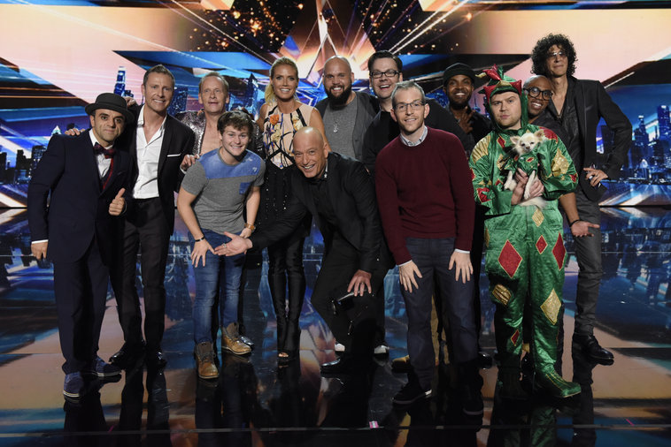 The finale of AGT10: Is this the year a comedian wins America's Got Talent?